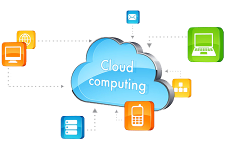 Cloud in computing